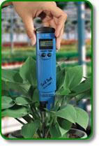 Mérőműszerek talajvizsgálathoz