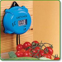 HI 983302 EC-mérő